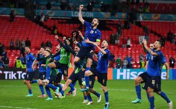 อิตาลี เดินหน้าสร้างสถิติไร้พ่าย 31 นัด หลังชนะ ออสเตรีย