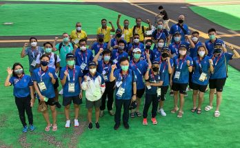 บิ๊กต้อมนำทัพไทยชุดใหญ่เข้าพักหมู่บ้านนักกีฬา พาสำรวจสถานที่เตรียมลุยศึก