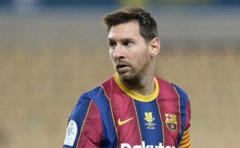 """บาร์เซโลนาระวังไว้ 2 ทีมดังยุโรปเล็งฉก """"เมสซี"""" หลังกลายเป็นแข้งไร้สังกัด"""
